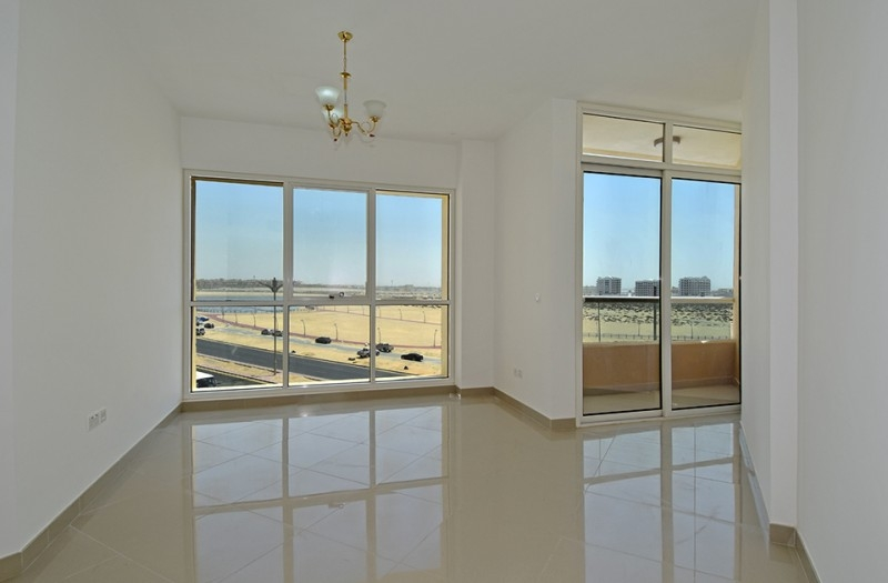 1 Bedroom Apartment For Sale in  Lakeside Tower D,  Dubai Production City (IMPZ) | 0