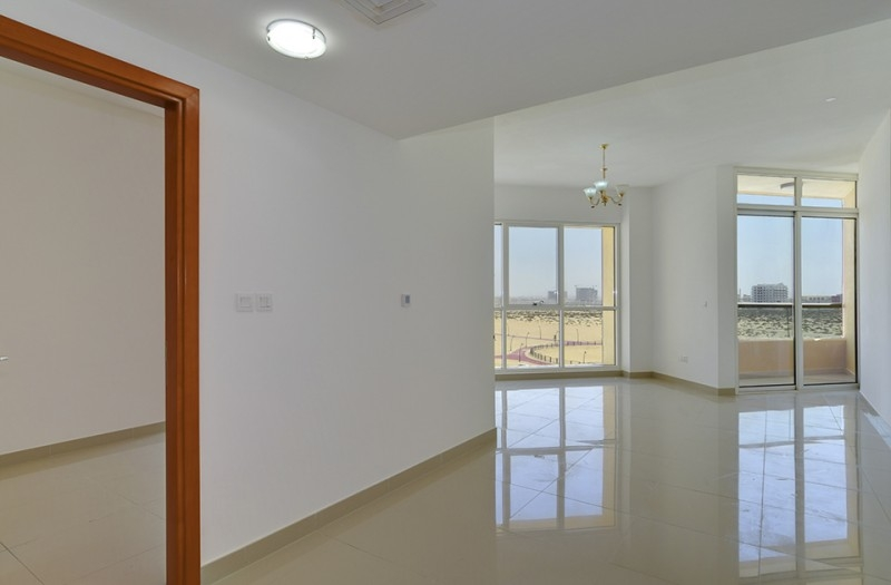 1 Bedroom Apartment For Sale in  Lakeside Tower D,  Dubai Production City (IMPZ) | 4
