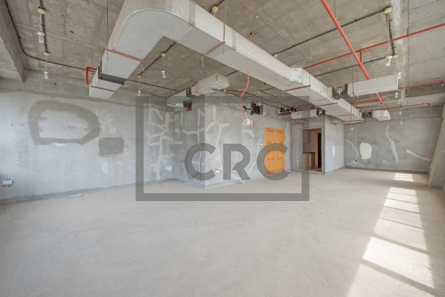 974 sq.ft. Office in Jumeirah Lake Towers, Armada Tower 2 for AED 438,170