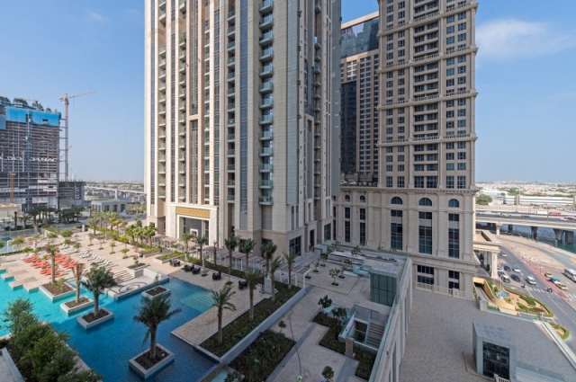 Noura Tower- Al Habtoor City, Business Bay