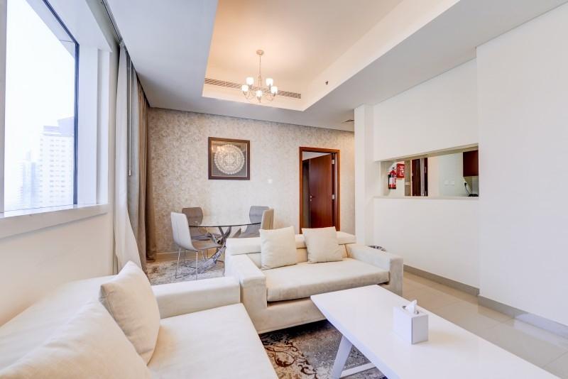 1 Bedroom Apartment For Rent in  Barcelo Residences,  Dubai Marina | 6