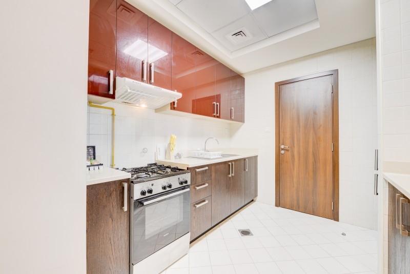 1 Bedroom Apartment For Rent in  Barcelo Residences,  Dubai Marina | 7