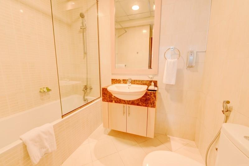 1 Bedroom Apartment For Rent in  Barcelo Residences,  Dubai Marina | 8