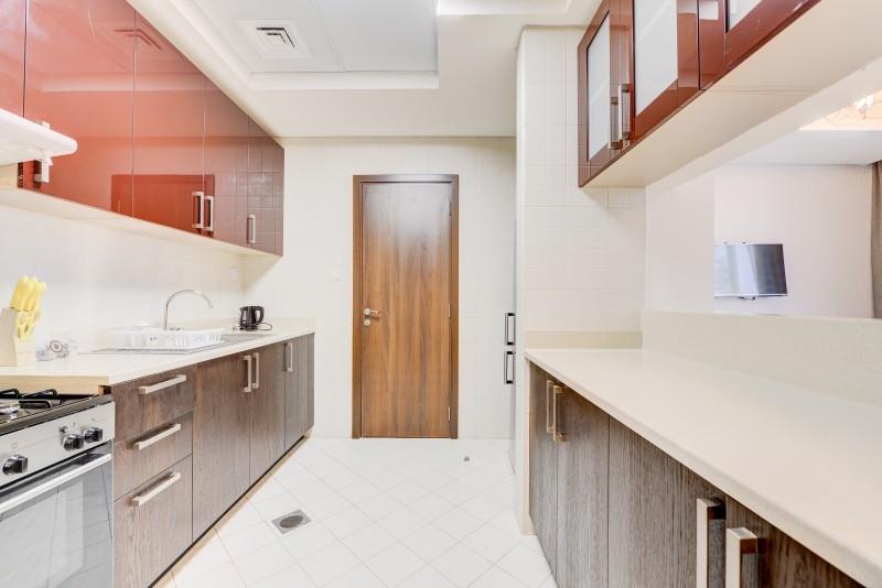 1 Bedroom Apartment For Rent in  Barcelo Residences,  Dubai Marina | 9
