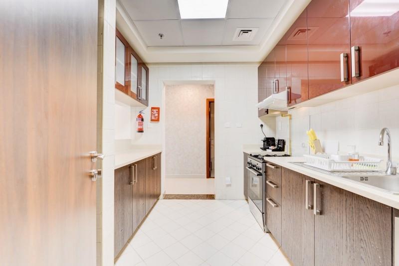 1 Bedroom Apartment For Rent in  Barcelo Residences,  Dubai Marina | 10