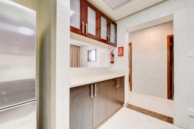 1 Bedroom Apartment For Rent in  Barcelo Residences,  Dubai Marina | 11