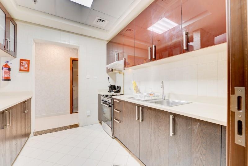 1 Bedroom Apartment For Rent in  Barcelo Residences,  Dubai Marina | 12