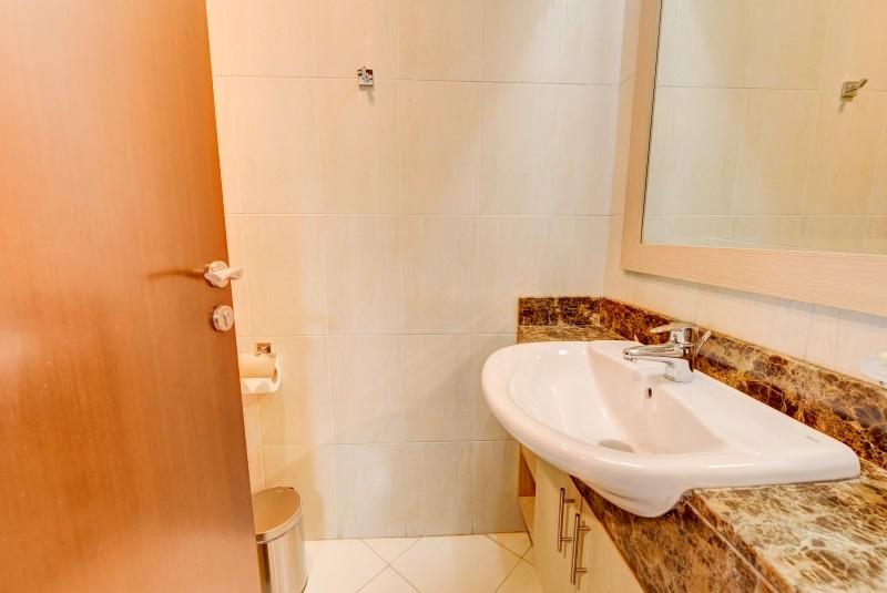 1 Bedroom Apartment For Rent in  Barcelo Residences,  Dubai Marina | 4