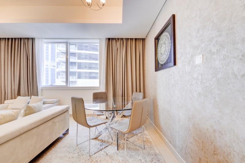 1 Bedroom Apartment For Rent in  Barcelo Residences,  Dubai Marina | 13
