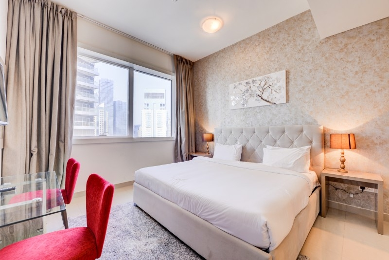 1 Bedroom Apartment For Rent in  Barcelo Residences,  Dubai Marina | 5