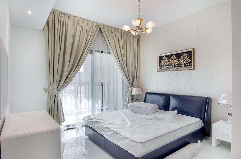 1 Bedroom Apartment For Sale in  Resortz by Danube,  Arjan | 3