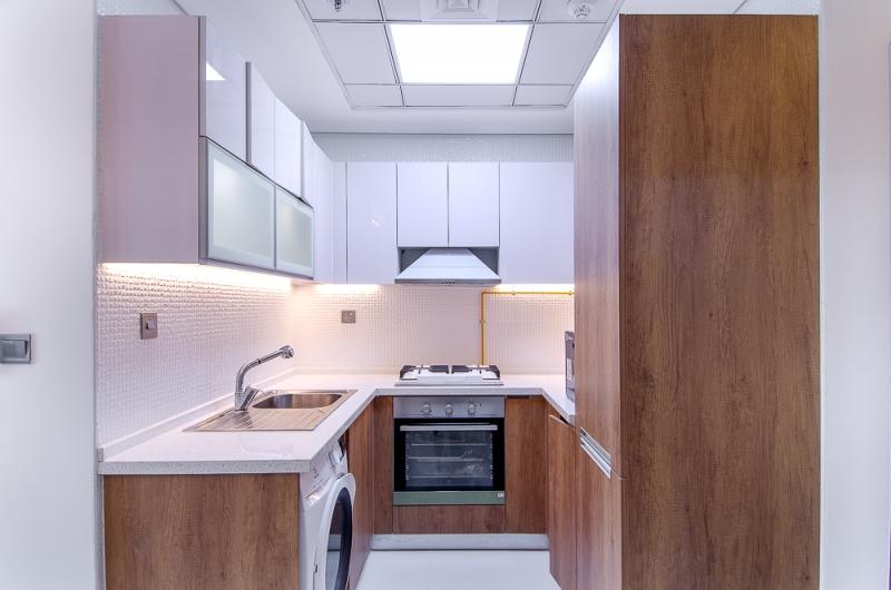 1 Bedroom Apartment For Sale in  Resortz by Danube,  Arjan | 5