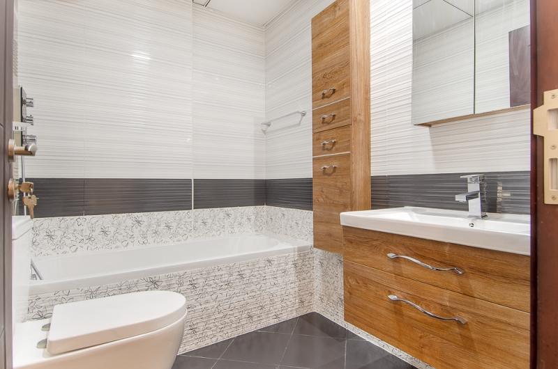 1 Bedroom Apartment For Sale in  Resortz by Danube,  Arjan | 9