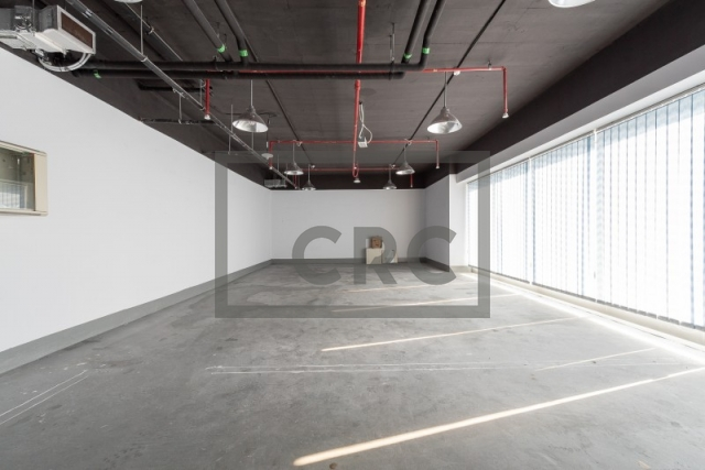 offices for rent in single business tower