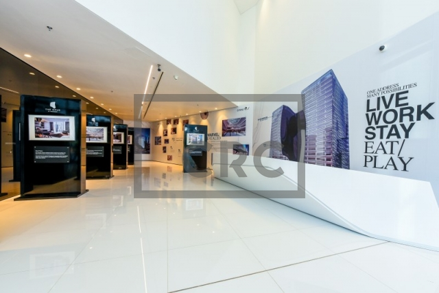 office for sale in business bay, the opus   7