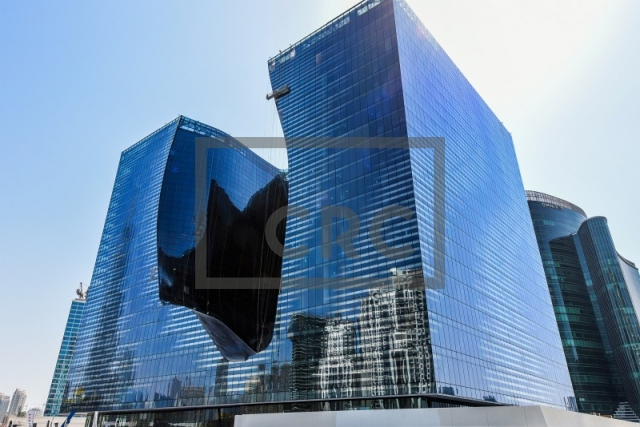office for sale in business bay, the opus   9