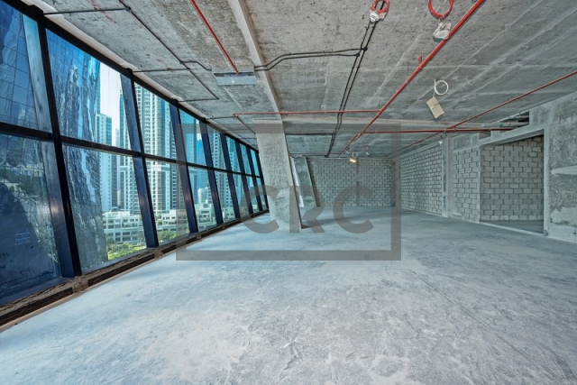 2,059 sq.ft. Office in Business Bay, The Opus for AED 2,779,259