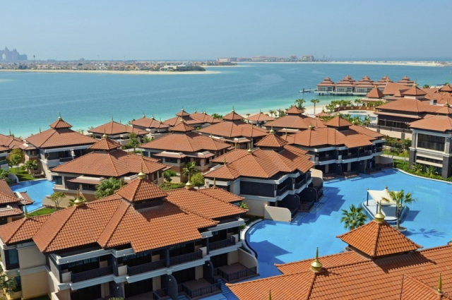Anantara Residences - North, Palm Jumeirah