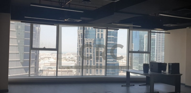 office for rent in business bay, al manara tower | 3