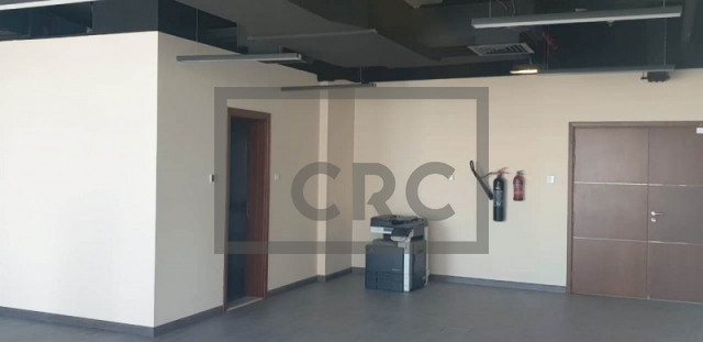 office for rent in business bay, al manara tower | 5