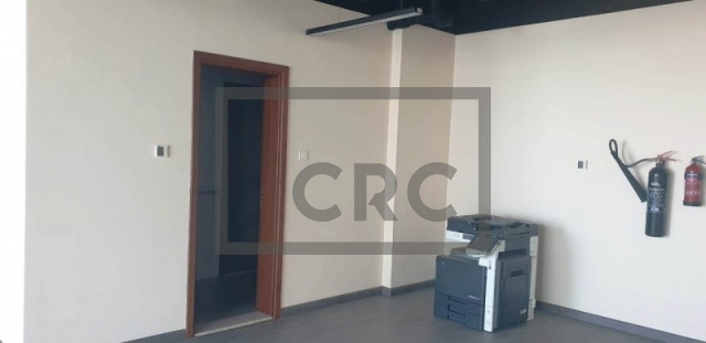 office for sale in business bay, al manara tower | 7