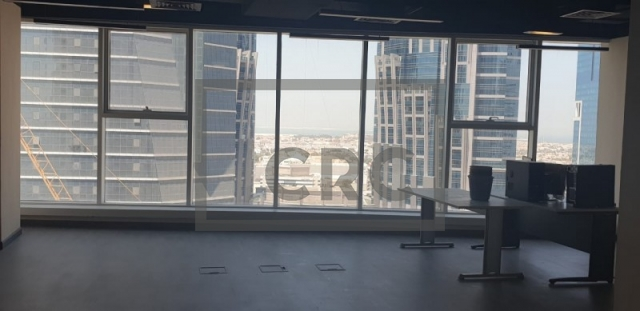 office for sale in business bay, al manara tower | 2