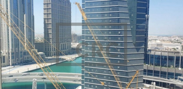 office for sale in business bay, al manara tower | 10