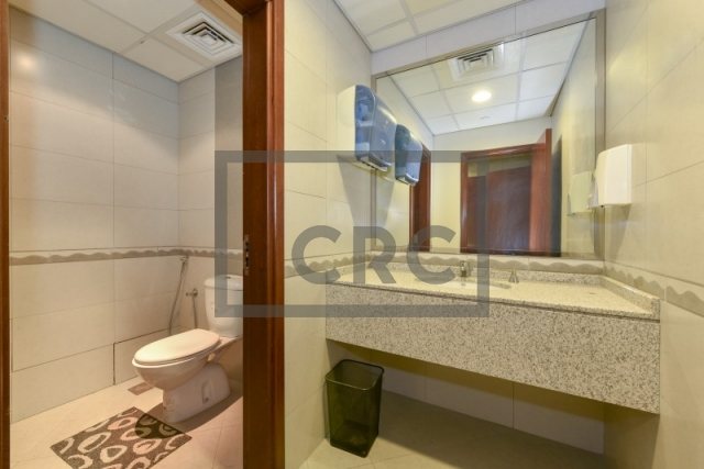 office for sale in business bay, al manara tower | 8