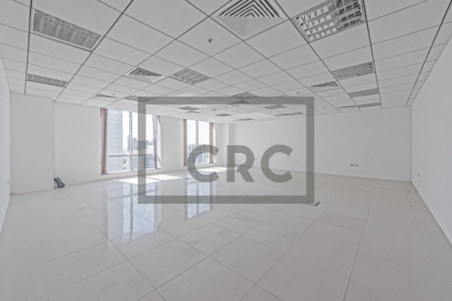 office for rent in business bay, sobha sapphire   0