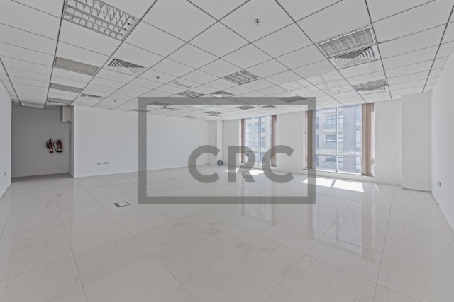 office for rent in business bay, sobha sapphire   2