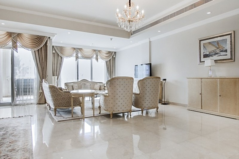 4 Bedroom Townhouse For Sale in  Kempinski Palm Residence,  Palm Jumeirah   21