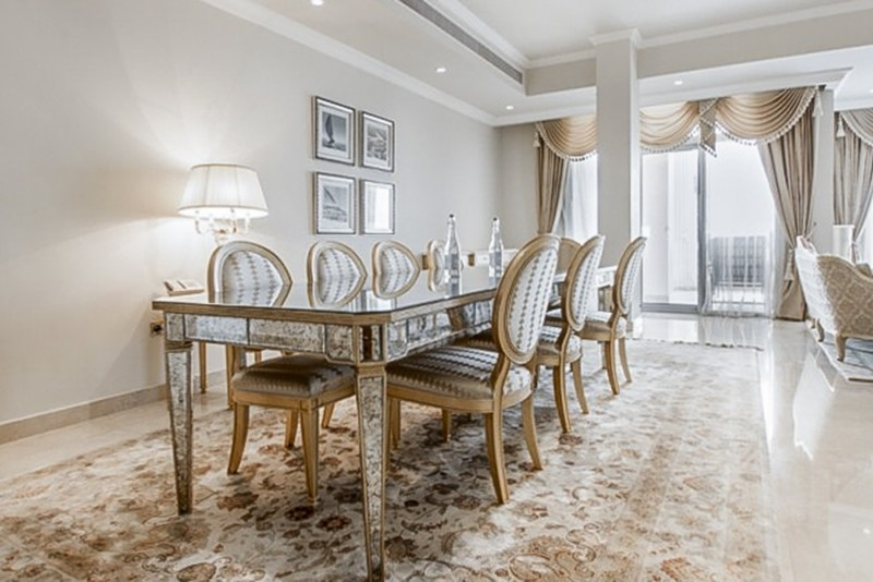 4 Bedroom Townhouse For Sale in  Kempinski Palm Residence,  Palm Jumeirah   6