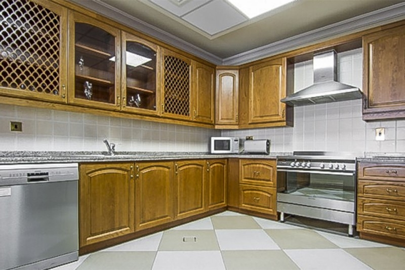 4 Bedroom Townhouse For Sale in  Kempinski Palm Residence,  Palm Jumeirah   26