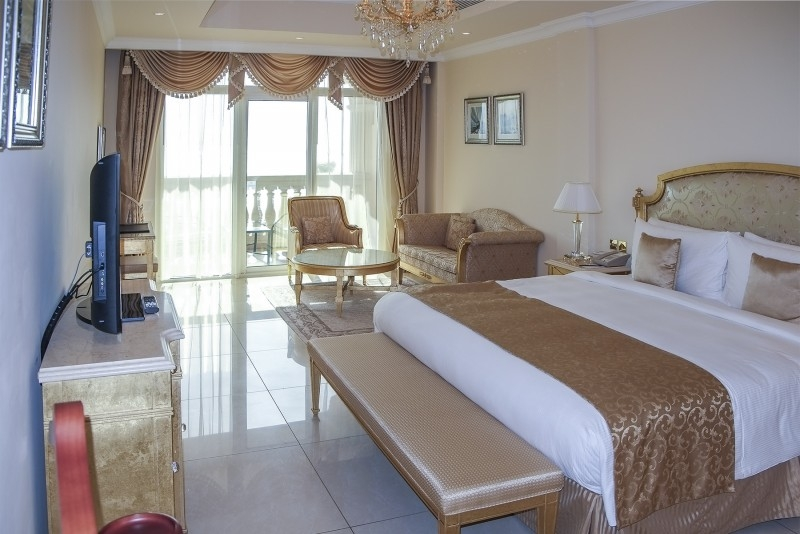 4 Bedroom Townhouse For Sale in  Kempinski Palm Residence,  Palm Jumeirah   23