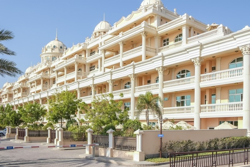 4 Bedroom Townhouse For Sale in  Kempinski Palm Residence,  Palm Jumeirah   20