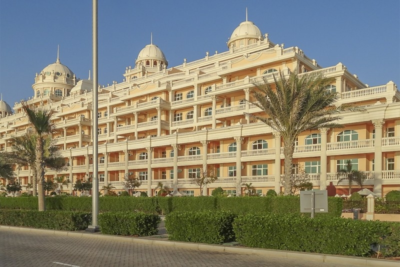 4 Bedroom Townhouse For Sale in  Kempinski Palm Residence,  Palm Jumeirah   33