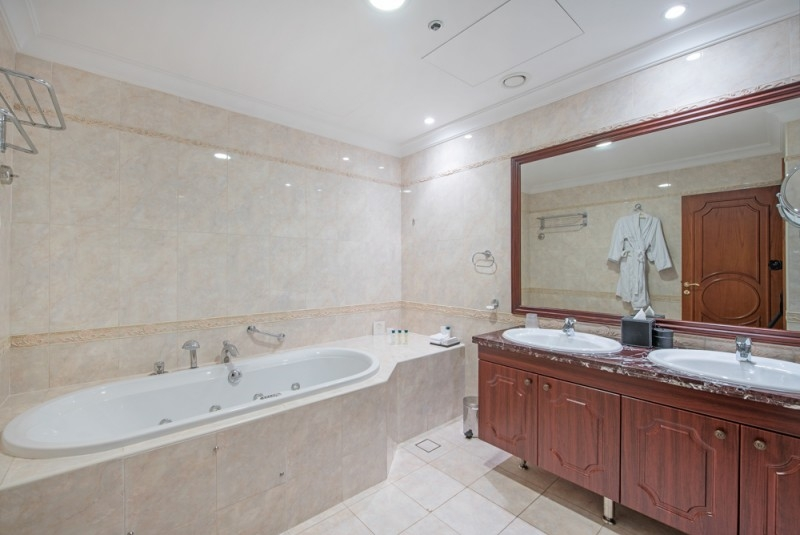 4 Bedroom Townhouse For Sale in  Kempinski Palm Residence,  Palm Jumeirah   18