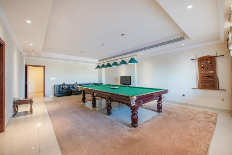 4 Bedroom Townhouse For Sale in  Kempinski Palm Residence,  Palm Jumeirah   13