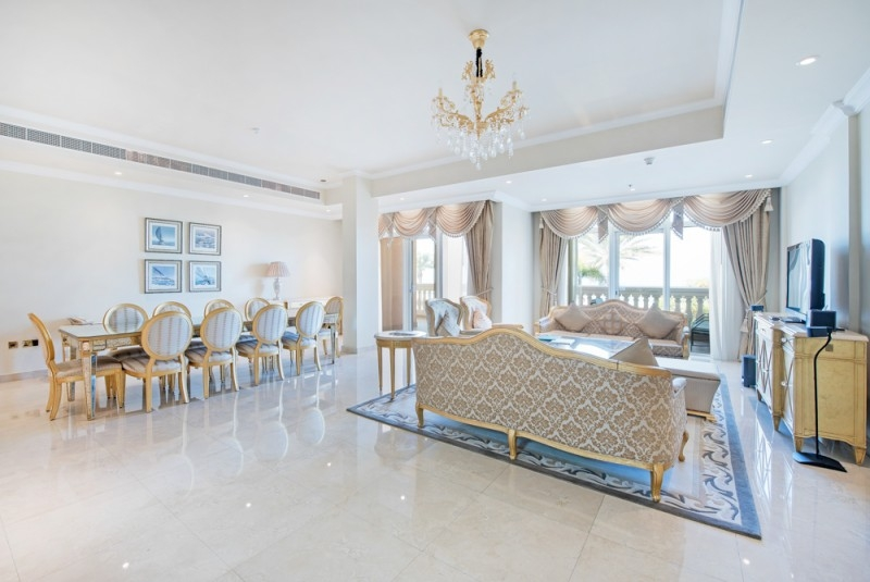 4 Bedroom Townhouse For Sale in  Kempinski Palm Residence,  Palm Jumeirah   0