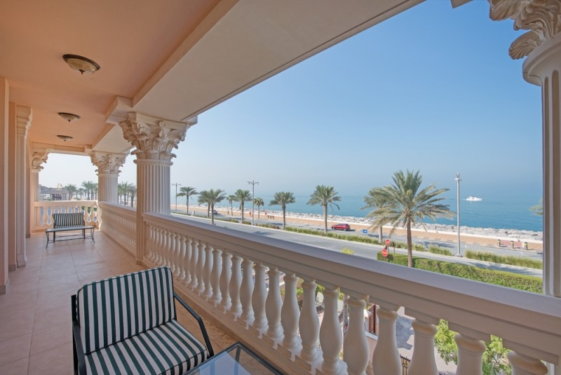 4 Bedroom Townhouse For Sale in  Kempinski Palm Residence,  Palm Jumeirah   2