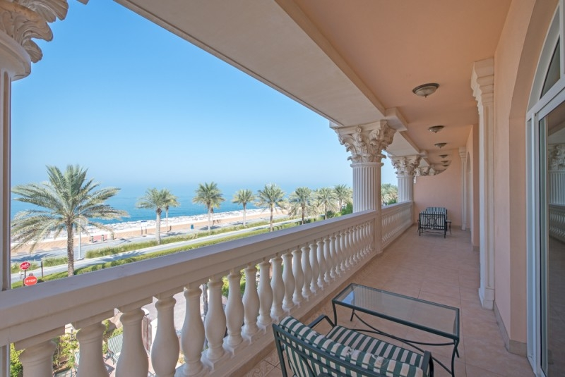 4 Bedroom Townhouse For Sale in  Kempinski Palm Residence,  Palm Jumeirah   3