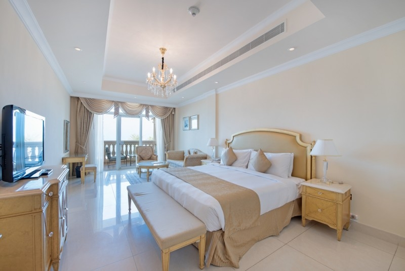4 Bedroom Townhouse For Sale in  Kempinski Palm Residence,  Palm Jumeirah   11