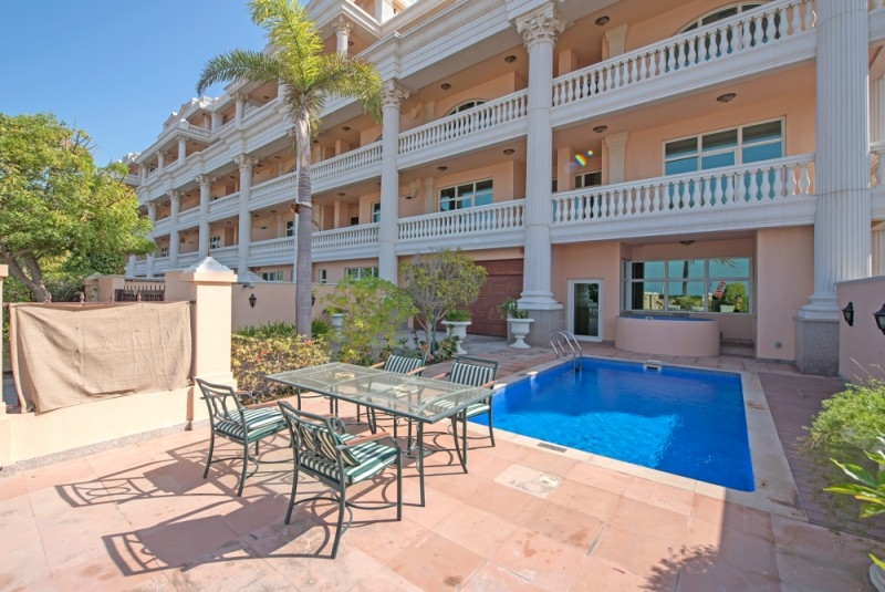 4 Bedroom Townhouse For Sale in  Kempinski Palm Residence,  Palm Jumeirah   9