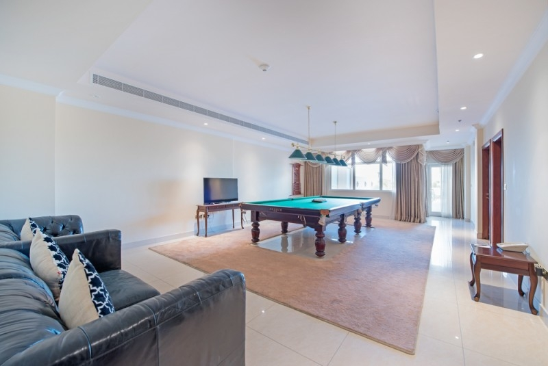 4 Bedroom Townhouse For Sale in  Kempinski Palm Residence,  Palm Jumeirah   12