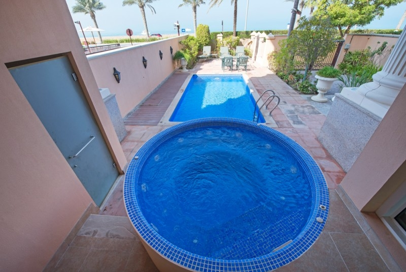 4 Bedroom Townhouse For Sale in  Kempinski Palm Residence,  Palm Jumeirah   15