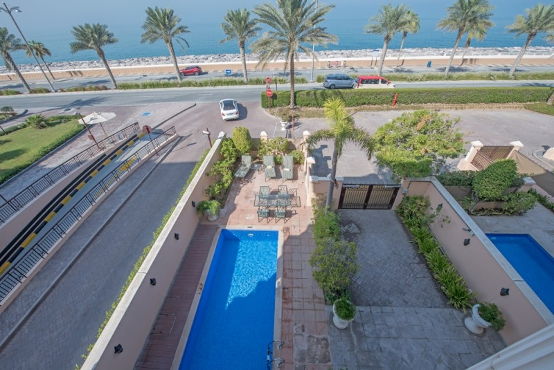 4 Bedroom Townhouse For Sale in  Kempinski Palm Residence,  Palm Jumeirah   14