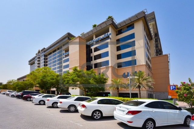 office for rent in deira, amea commercial building   7