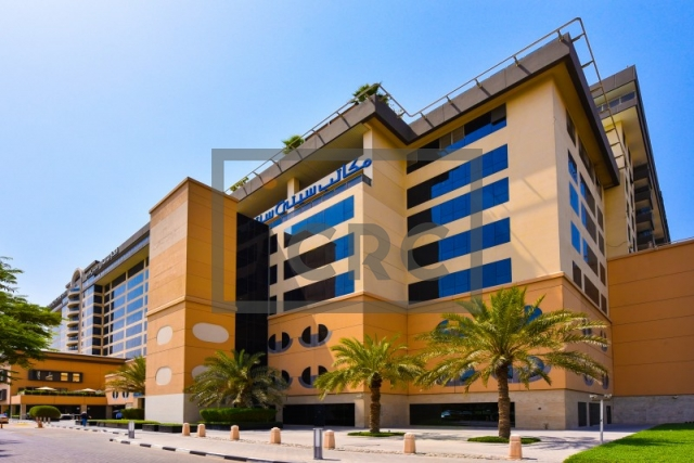 office for rent in deira, amea commercial building   8