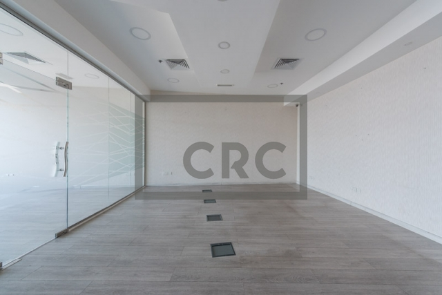 office for rent in barsha heights (tecom), i rise tower | 8