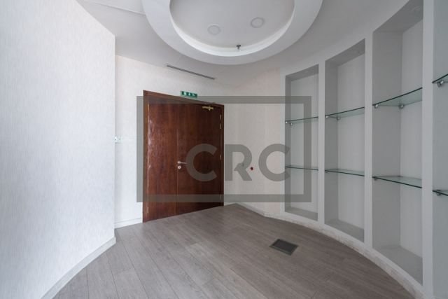 office for rent in barsha heights (tecom), i rise tower | 9